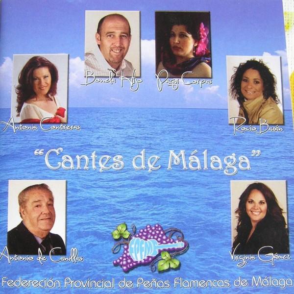 Cantes de Málaga