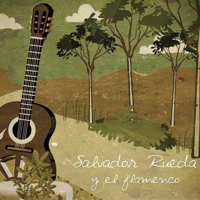 Salvador Rueda y el Flamenco