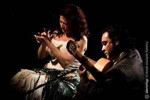 Antonia Contreras y Chaparro de Málaga