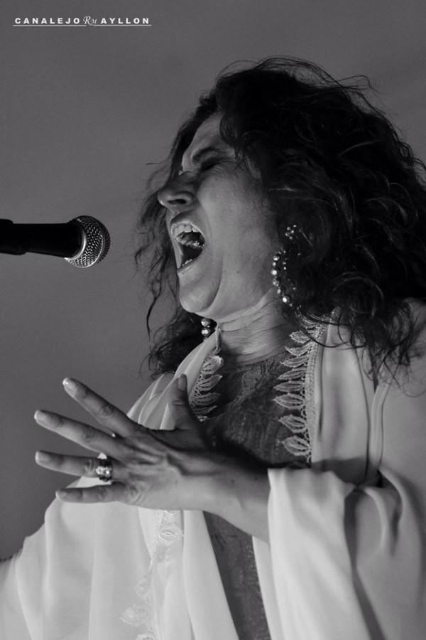 XXXIX Miga Flamenca - Fotografia Canalejo Rm Ayllon